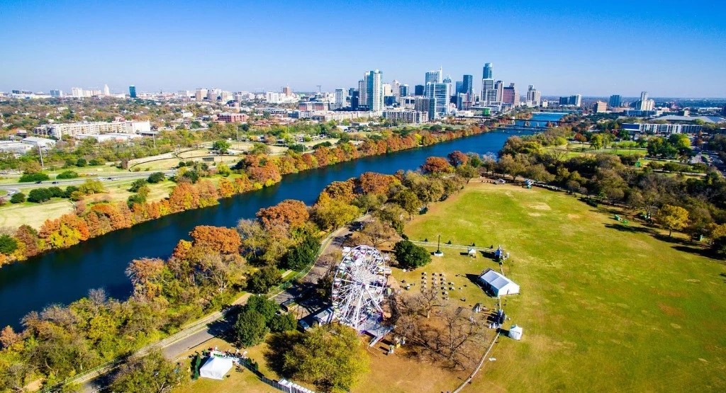 A Lively 3 Days in Austin, Texas