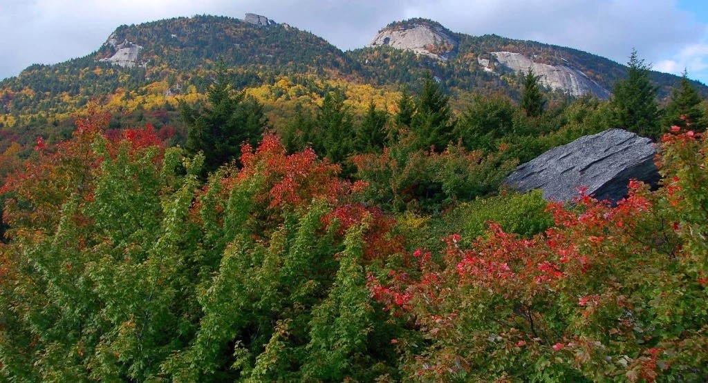 The Best Hiking Trails You'll Find in North Carolina