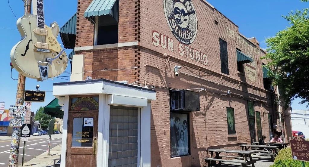 A Mississippi Blues Road Trip - Musical Legends and Rich History