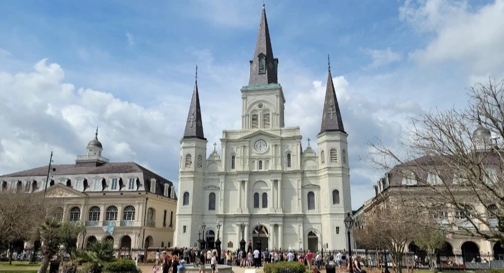 How To Spend a Long Weekend In New Orleans, Louisiana