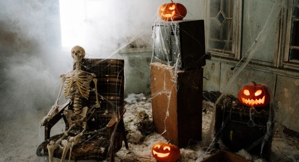 Top Haunted Attractions in the United States