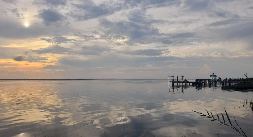 Experiencing the Outer Banks Scenic Byway