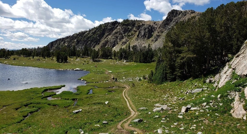 6 Marvelous Hikes in Montana